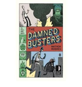 damned busters
