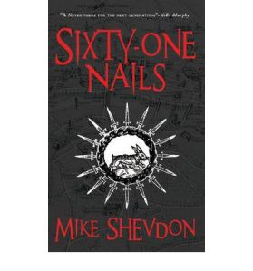 sixty one nails