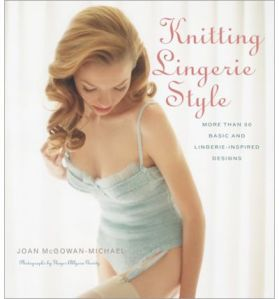 lingerie knitting