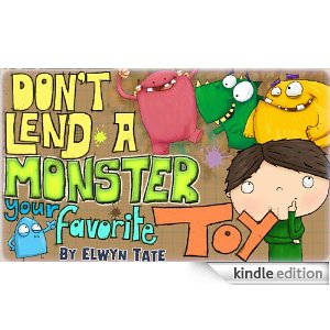dont lend a monster