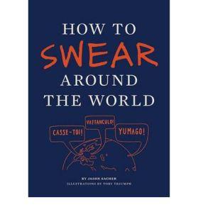 swearing traveller