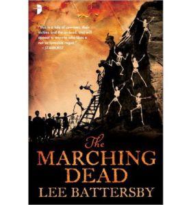 marching dead
