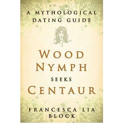 wood nymph centaur