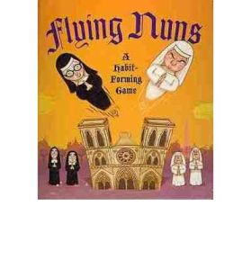 flying nuns