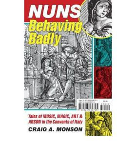 nuns behaving badly