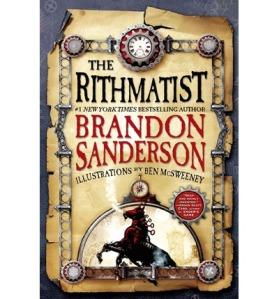 Rithmatist 2