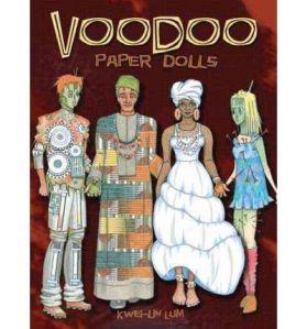 voodoo paper dolls