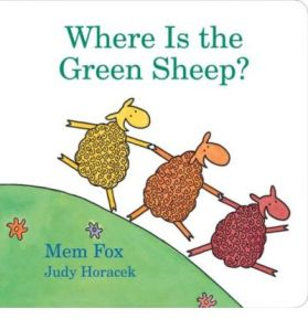 whereisthegreensheep