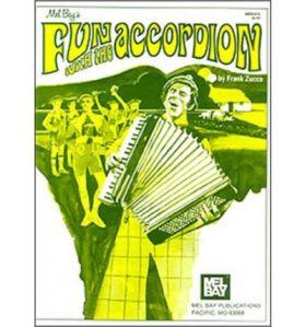 fun with accordion