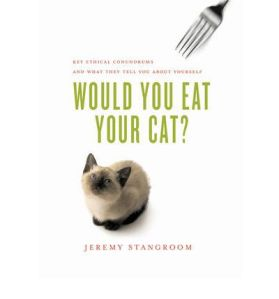 would you eat your cat