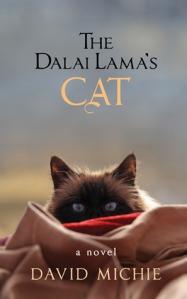 dalai lamas cat