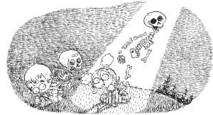 Death-comes
