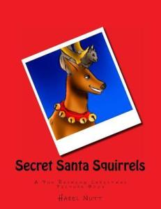 secret santa squirrels