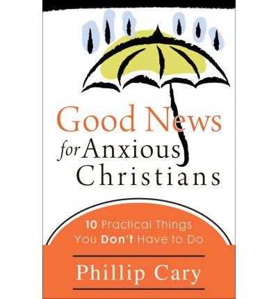 anxious christians