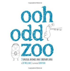 Ooh Odd Zoo