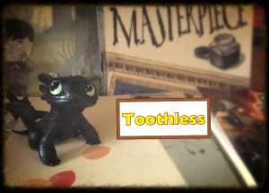 maniacal book club toothless