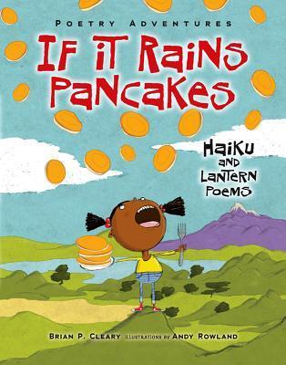 rains pancakes