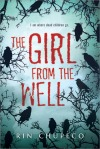 the girl from the well