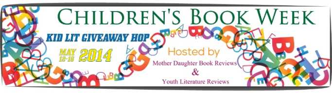 childrens bookweek giveaway button