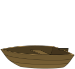 Boat without mast