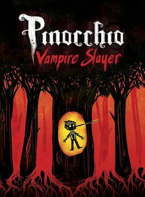 pinocchio vampire slayer
