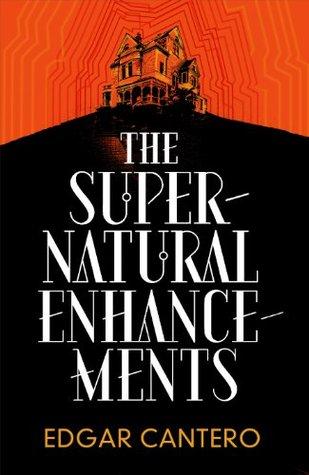 supernatural enhancements