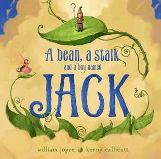 a bean a stalk and a boy named jack