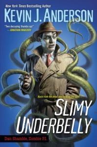 slimy underbelly