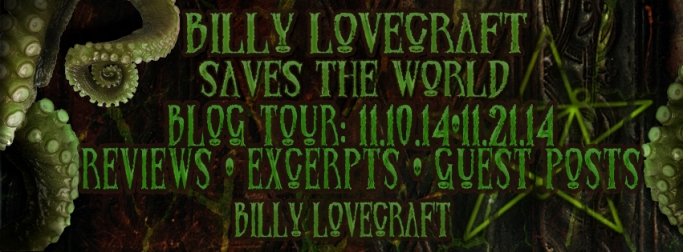 billy lovecraft banner