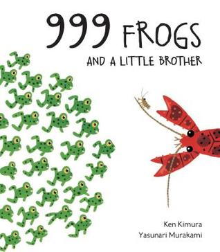 999 Frogs