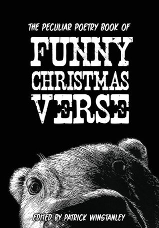 funny christmas verse