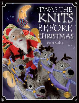 knits before christmas