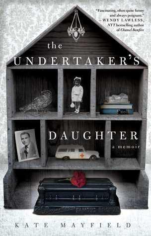 undertakers daughter