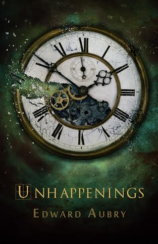 unhappenings cover