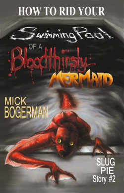 bloodthirsty mermaid