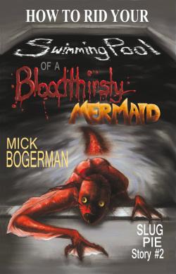 bloodthirsty mermaid