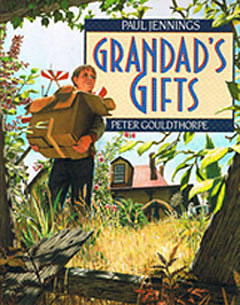 grandads gifts