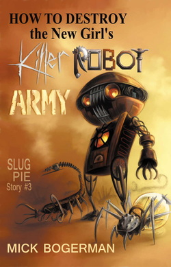 killer robot army