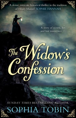 widows confession