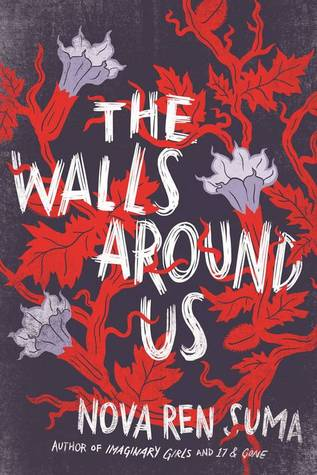 walls all around us