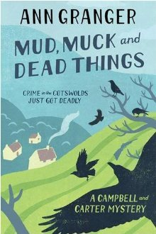 mud muck dead things