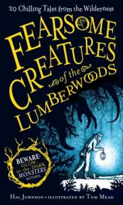 creatures of the lumberwoods 2