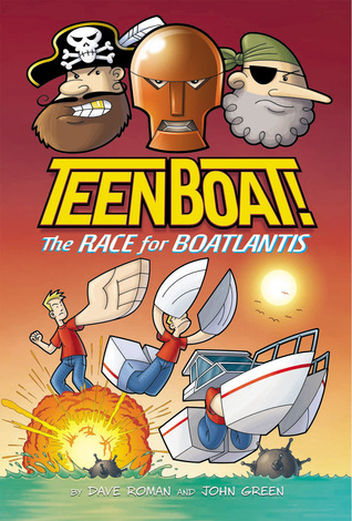 teenboat