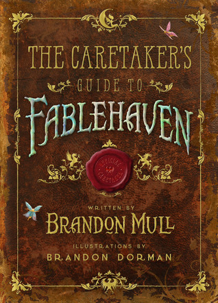 caretakers guide to fablehaven