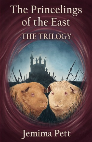 the princelings trilogy