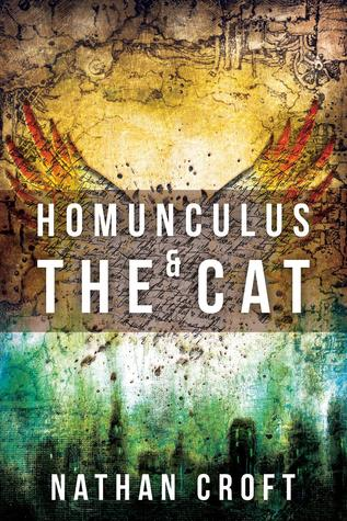 homunculus and the cat