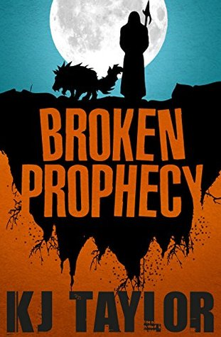 broken prophecy