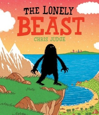 lonely beast cover