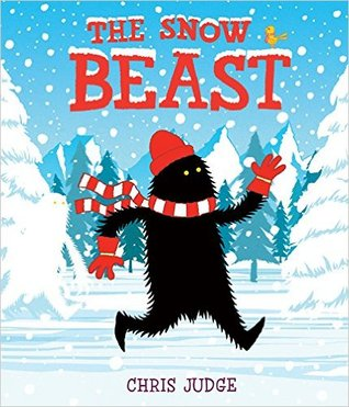 snow beast cover