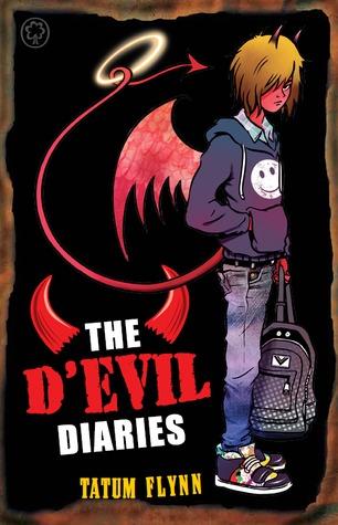 devil diaries